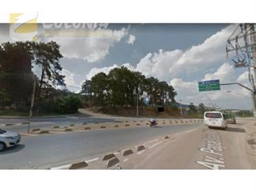 Terreno para Alugar, Vila Noêmia