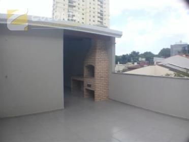 Cobertura para Venda, Centro Santo André