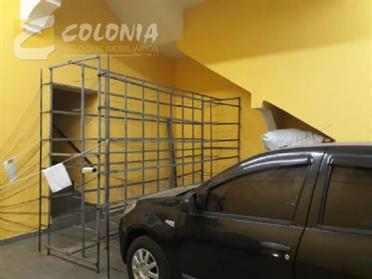 Prédio Comercial para Venda, Santa Teresinha