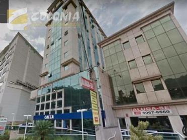 Sala Comercial para Alugar, Anchieta