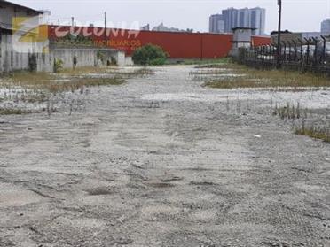 Terreno para Alugar, Planalto