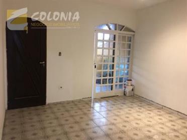 Casa Térrea para Alugar, Jardim Rina