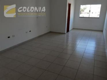 Sala Comercial para Alugar, Vila Alzira
