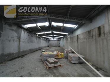 Galpão / Salão para Alugar, Vila São Pedro