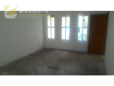 Casa Térrea para Alugar, Vila São Pedro