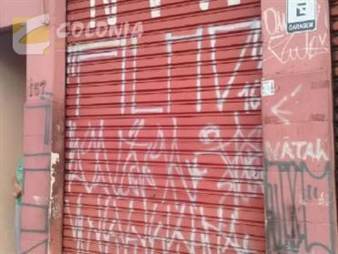 Galpão / Salão para Alugar, Jardim Santa Cristina