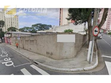 Terreno para Alugar, Vila Assunção