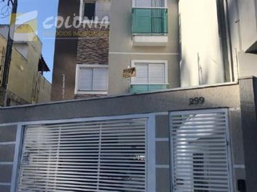 Apartamento para Alugar, Jardim Las Vegas