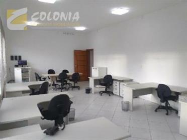 Sala Comercial para Alugar, Parque Novo Oratório