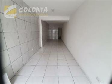 Galpão / Salão para Alugar, Centro São Bernardo do Campo