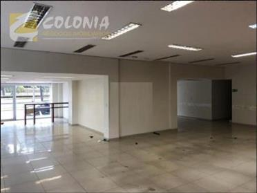 Prédio Comercial para Alugar, Vila Guiomar