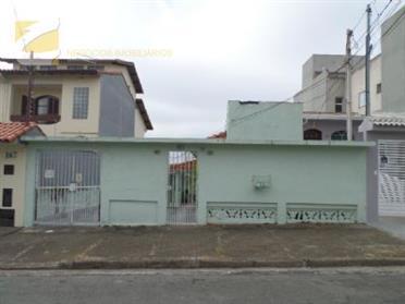Casa Térrea para Alugar, Paraíso