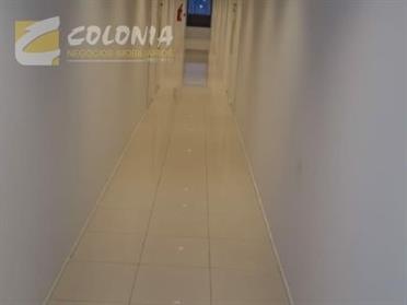 Sala Comercial para Alugar, Cerâmica