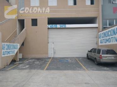 Sala Comercial para Alugar, Vila Floresta