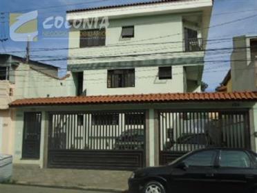 Prédio Comercial para Venda, Jardim Santo Alberto