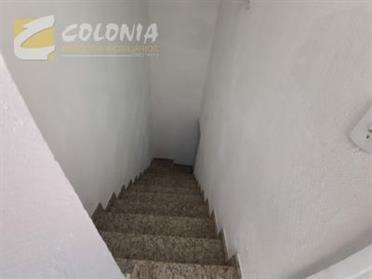 Cobertura para Alugar, Jardim Ana Maria
