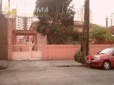 Casa Térrea para Venda, Jardim Bela Vista