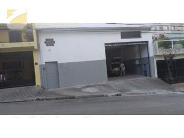Galpão / Salão para Alugar, Jardim Utinga