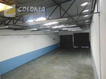 Galpão / Salão para Alugar, Jardim Ocara