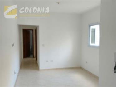 Apartamento para Venda, Vila Amábile Pezzolo