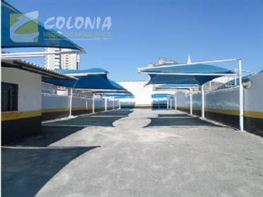 Terreno para Alugar, Centro Santo André