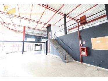 Prédio Comercial para Alugar, Parque João Ramalho