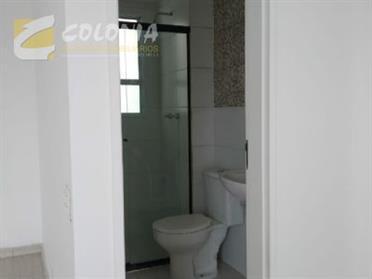 Apartamento para Venda, Utinga