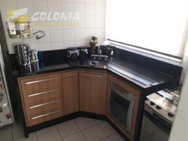 Apartamento para Venda, Vila Santa Teresa