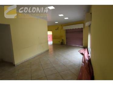 Galpão / Salão para Alugar, Vila Homero Thon