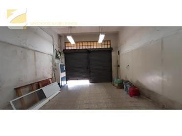 Galpão / Salão para Alugar, Vila Camilópolis