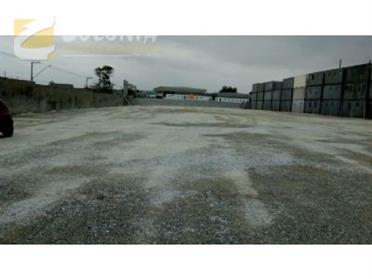 Terreno para Alugar, Capuava