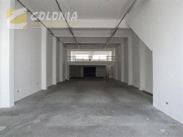 Galpão / Salão para Alugar, Vila Metalúrgica