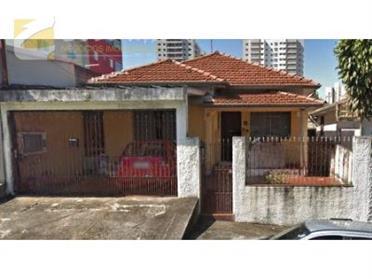 Casa Térrea para Venda, Paraíso