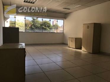 Sala Comercial para Alugar, Paulicéia
