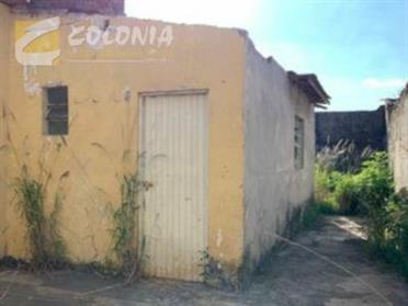 Terreno para Alugar, Vila Palmares