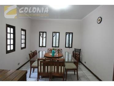 Casa Térrea para Venda, Vila Curuçá