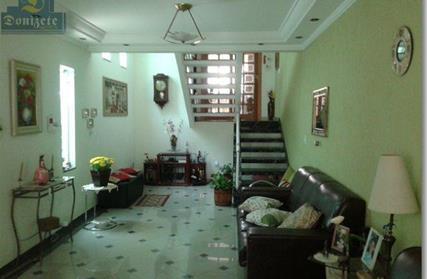 Sobrado / Casa para Venda, Vila Assunção