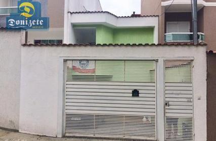 Sobrado para Venda, Vila Léa