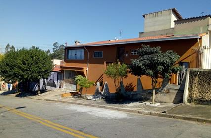 Casa Térrea para Venda, Jardim Sílvia Maria