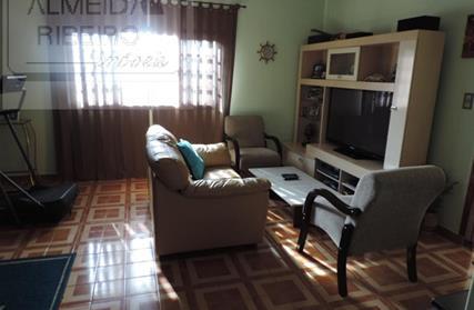 Casa Térrea para Venda, Centro Ribeirão Pires