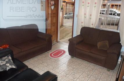 Casa Térrea para Venda, Cidade São Jorge