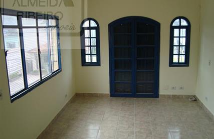 Casa Térrea para Alugar, Vila Vitória