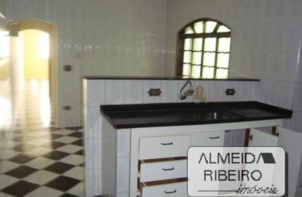 Casa Térrea para Alugar, Parque Gerassi