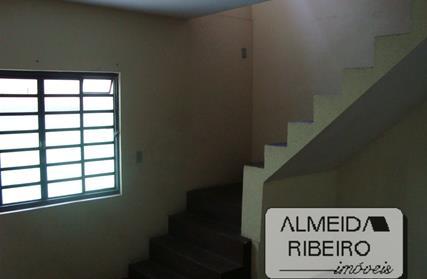 Casa Térrea para Venda, Parque Gerassi