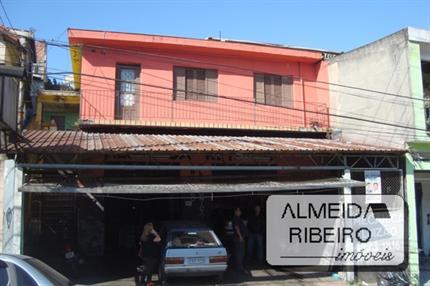 Galpão / Salão para Venda, Vila Linda