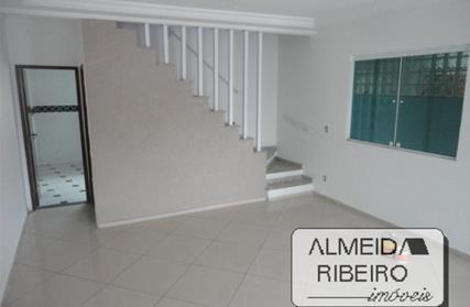 Casa Térrea para Venda, Vila Alzira
