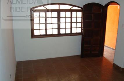 Casa Térrea para Alugar, Cidade São Jorge