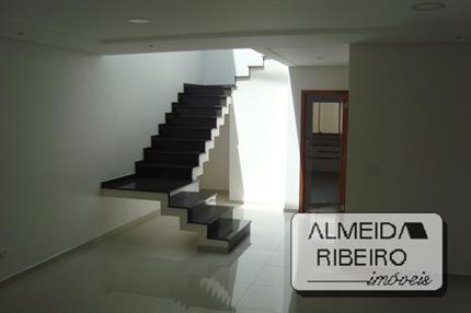 Casa Térrea para Venda, Vila Homero Thon