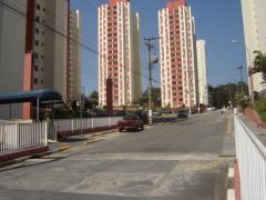 Apartamento para Alugar, Jardim do Estádio