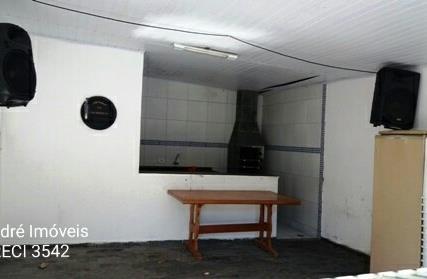 Casa Térrea para Venda, Parque Andreense